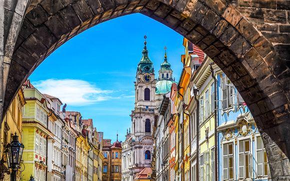 H�tel Royal Prague 4*