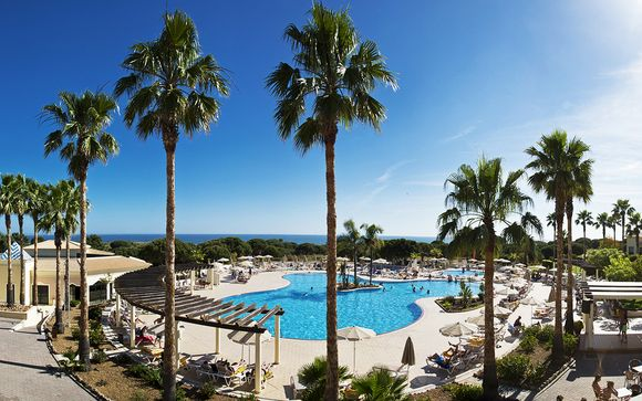 Adriana Beach Club Hotel Resort 4*
