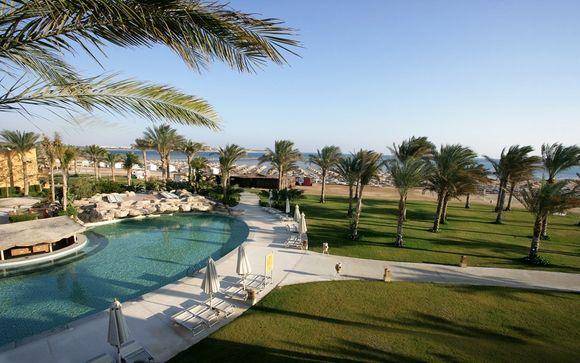 Votre extension à l'hôtel Stella Di Mare Beach Resort & Spa 5*