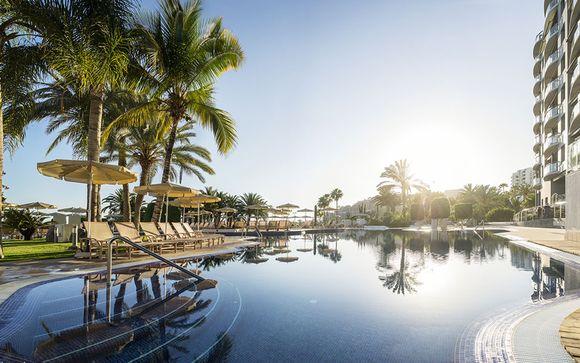 Espagne Las Palmas de Gran Canaria - Radisson Blu Resort Gran Canaria 5* à partir de 145,00 € - Las Palmas de Gran Canaria -