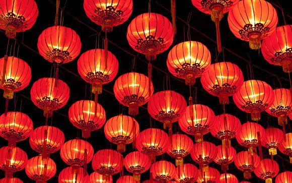 Rendez-vous... à Pékin, Tokyo et Kyoto