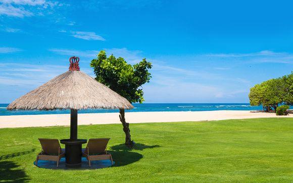 Combiné 4* Furama Villas & Spa et Ayodya Resort Bali 5*