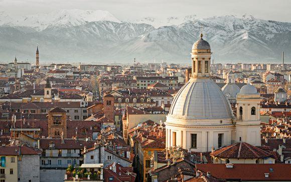 Rendez-vous... à Turin