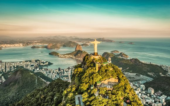 Circuit de Rio à Paraty avec Carnaval possible