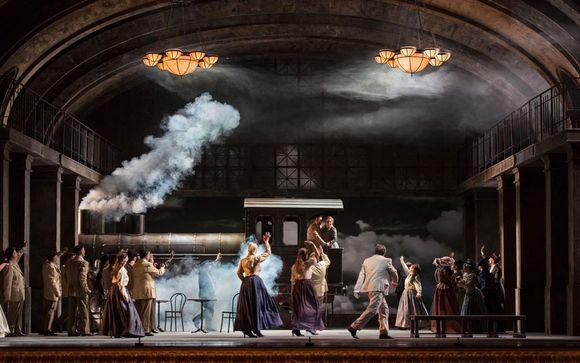 Zoom sur votre excursion au Grand Théâtre du Liceu