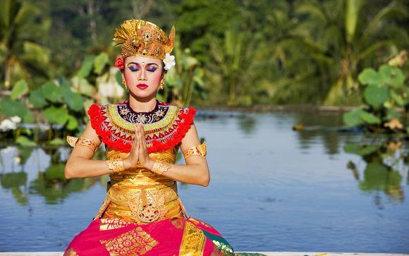 Douce parenthèse indonésienne en Classe Affaires