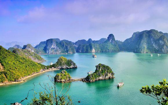 Circuit Découverte du Vietnam