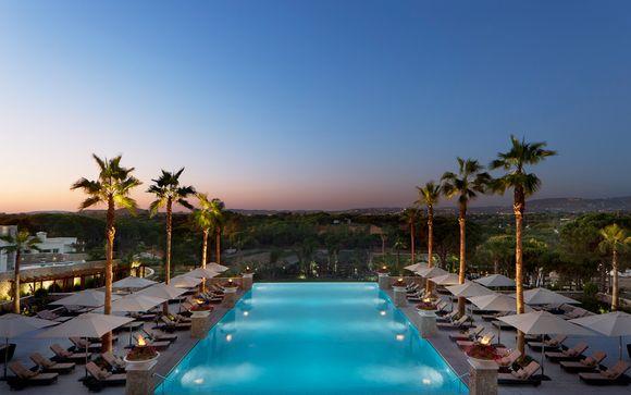 Hôtel Conrad Algarve 5*