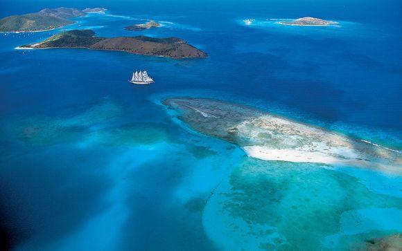 Croisière Ile aux Trésors à bord d'un bateau légendaire