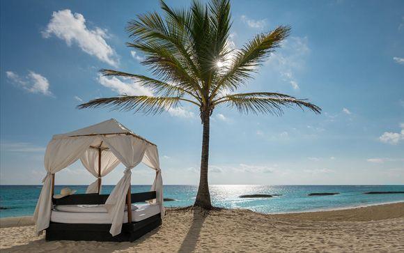 Hôtel H10 Ocean Blue & Sand 4*