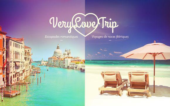 Very Love Trip, nos parenthèses romantiques aux 4 coins du monde