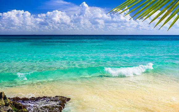 Rendez-vous... à Playa Del Carmen
