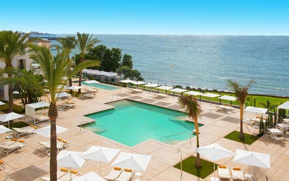 Poussez les portes de l'Iberostar Grand Hotel Salomé 5* - Adults Only