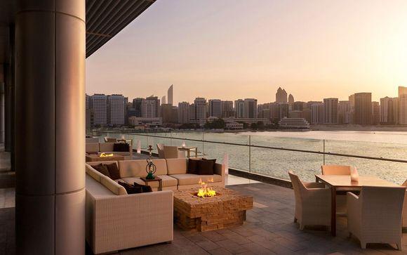 Rosewood Abu Dhabi Al Maryah Island 5*