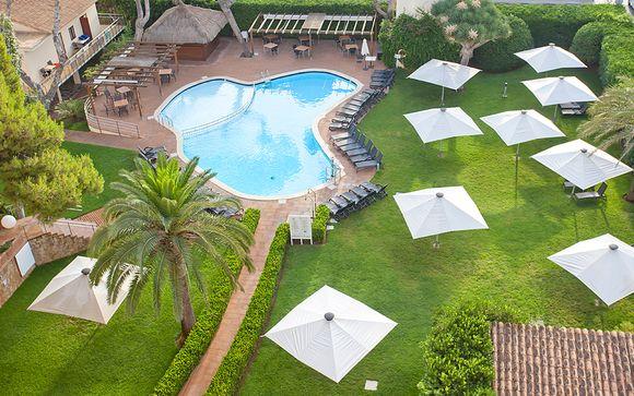 Hotel Aya 4*