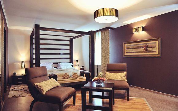 Hotel Per Astra 4*