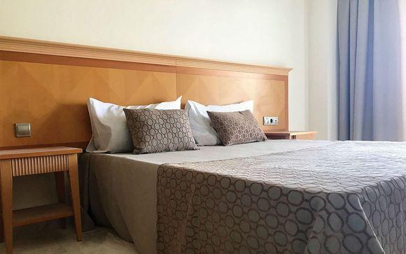 Hotel Alegria Costa Ballena 4*