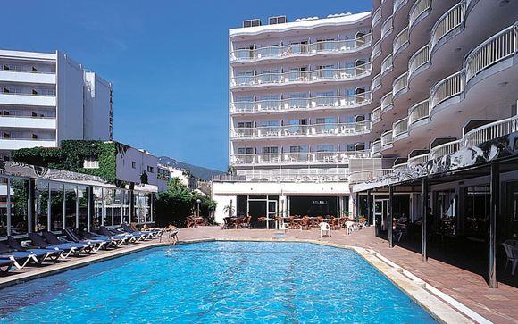 Hotel Helios Lloret de Mar 4*