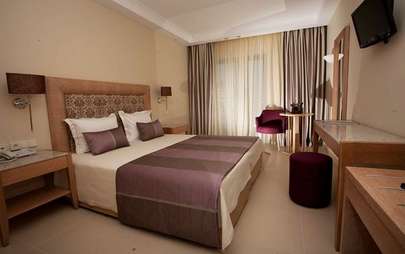 Danai Hotel & Spa 4*