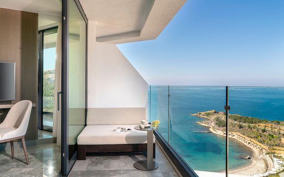LUX * Bodrum Resort & Residences 5 *