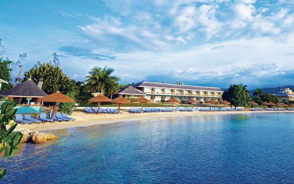 Sunscape Cove Montego Bay 4*