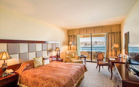 Grand Hotel Excelsior Malta 5*