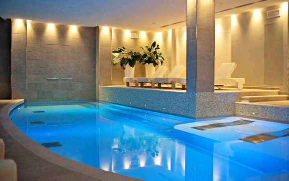 Hotel Olivi Thermae & Natural Spa 4*
