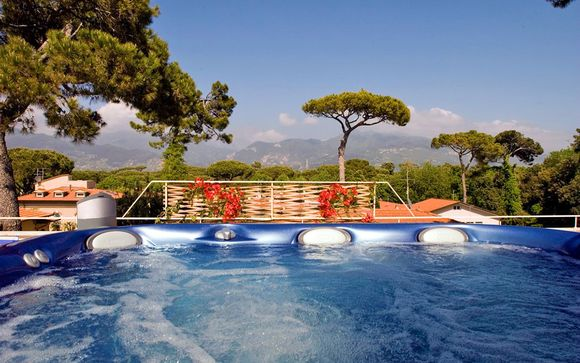 Hotel Viscardo 4*
