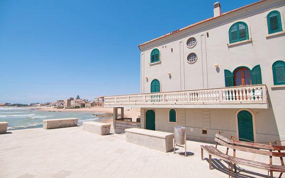 Cinque buoni motivi per visitare Ragusa