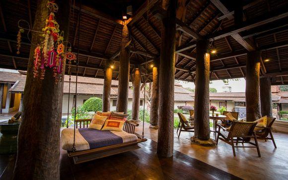 Chiang Mai - Sibsan Luxury Rimping 5*