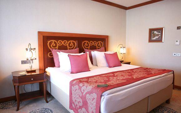 Hotel Arkin Colony 5*
