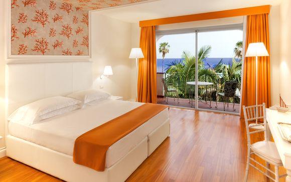 Hotel Caparena 4*