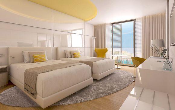 L'Avana - Iberostar Grand Hotel Packard 5*