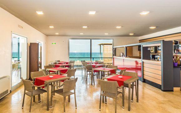 Il Casteldoria Mare Resort 4*
