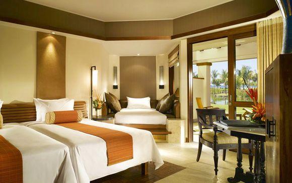 Nusa Dua - Grand Hyatt Bali 5*
