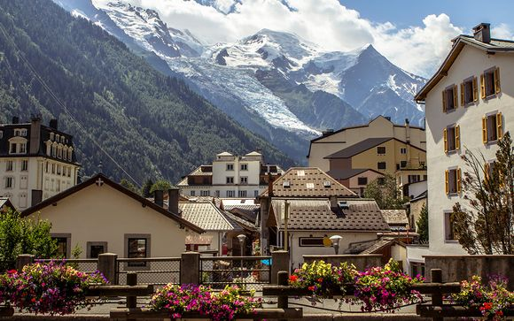 Alla scoperta di Chamonix Mont Blanc