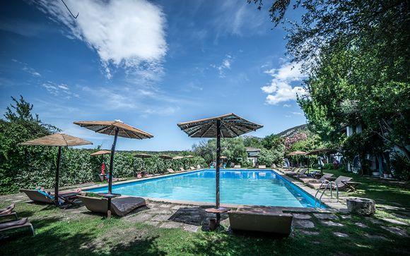 Sardegna - Su Gologone Experience Hotel 4*