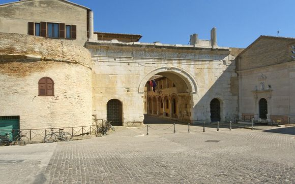 Alla scoperta di Pesaro