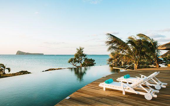 Paradise Cove Boutique Hotel 5*