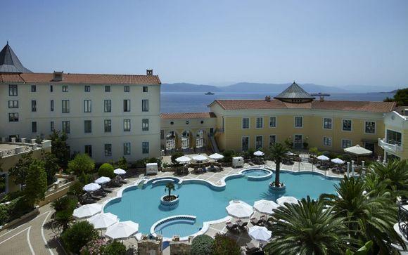 Thermae Sylla Spa & Wellness Hotel 5*