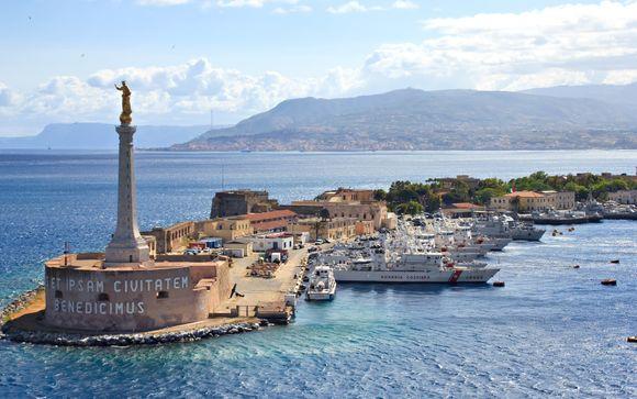 Alla scoperta di Messina