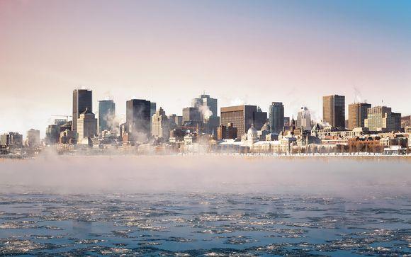 Alla scoperta del Canada Orientale