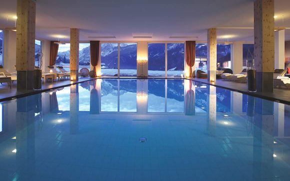 Il Bella Vista Hotel Emma 4*S