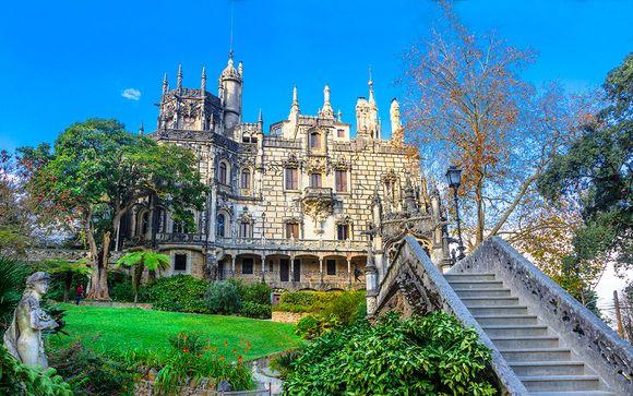 Alla scoperta di Sintra e Lisbona