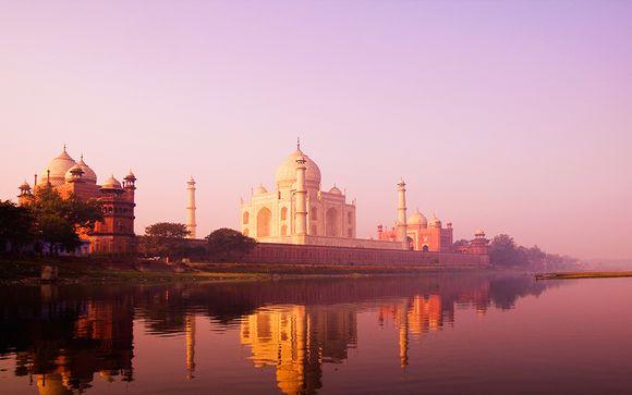 Tour del Rajasthan con possibile soggiorno a Abu Dhabi