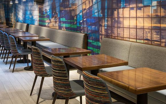 New York - Fairfield Inn & Suites by Marriott Central Park