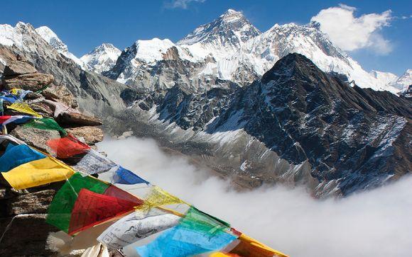 Circuito privato della Valle di Kathmandu