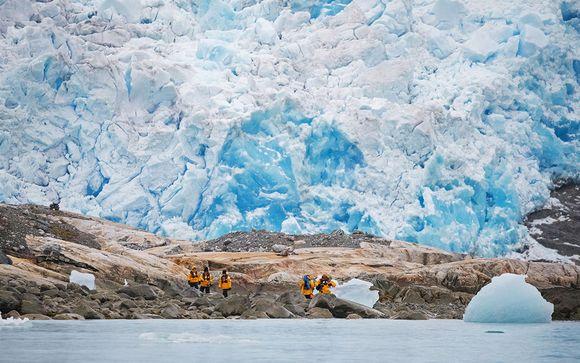Alla scoperta dell'Islanda e della Groenlandia