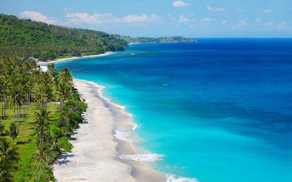 Anema Villa Seminyak 4* & Anema Resort Gili Lombok 4*
