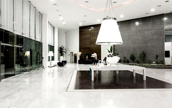 Bodrum - Baia Hotel Bodrum 5*